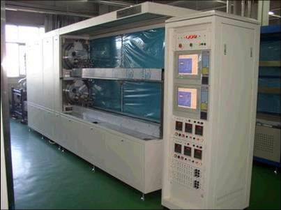 LPCVD chemical phase deposition equipment